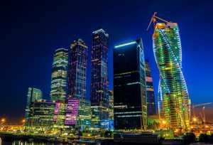 Лучшие достопримечательности Москвы с фото, названиями и подробным описанием