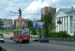 Лучшие достопримечательности города Иваново