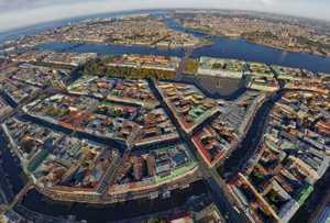 Лучшие достопримечательности города Санкт-Петербурга с фото, названиями и описанием