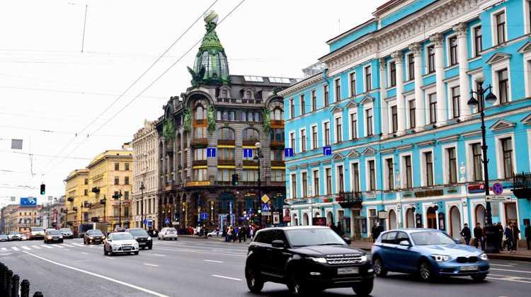 знакомство в санкт петербурге и регионе