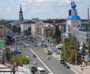 Лучшие достопримечательности Калуги и популярные туристические маршруты города