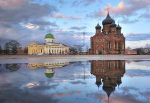 белоруссия достопримечательности фото с описанием