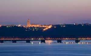 Лучшие достопримечательности города Ульяновска