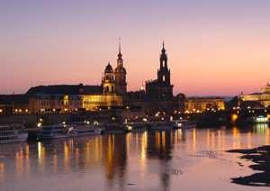 Главные достопримечательности города Дрездена (Германия) и его окрестностей за один день с фото, названиями и описанием