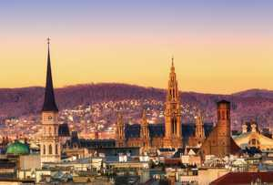 Главные достопримечательности столицы Австрии Вены с фото и описанием за один день