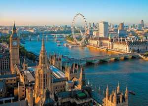 Главные культурно-исторические достопримечательности Лондона с фото, названиями и описанием