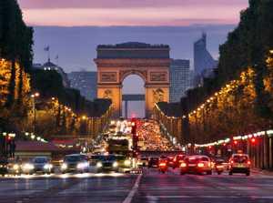 Главные культурно-исторические достопримечательности Парижа с названиями, фото и описанием