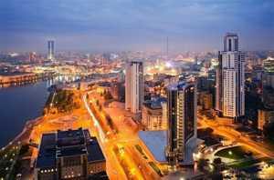 Обзор лучших достопримечательностей Екатерингбурга с описаниями, названиями и фото от нашего блогера