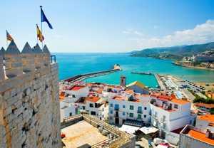 Лучшие достопримечательности города Валенсии (Испания) с фото