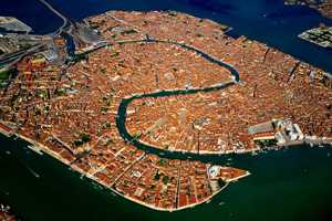 Лучшие достопримечательности коммуны Венеция с названиями, описаниями и фото