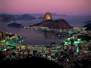 Достопримечательности Федеративной республики Бразилия с фото, названиями и описанием