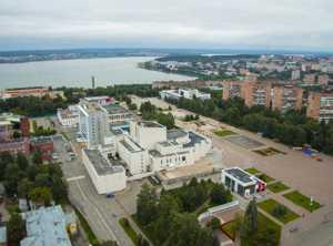 Лучшие достопримечательности города Ижевска с фото, названиями и описанием