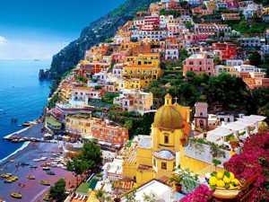 Главные достопримечательности и самые красивые и интересные места в Италии с фото, названиями и описанием
