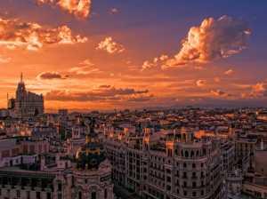 Достопримечательности Мадрида с фото, названиями и описанием - что посмотреть и куда сходить