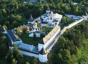 Достопримечательности города Звенигорода и окрестностей с фото - что посмотреть и куда сходить