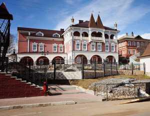 Достопримечательности города Мышкина с фото, названиями и описанием - куда можно сходить и что посмотреть за один день
