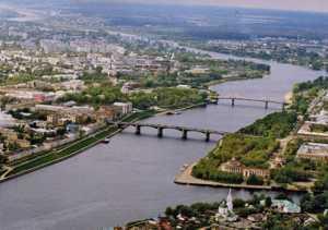Красивые и интересные памятные места и достопримечательности города Тверь - куда сходить и что посмотреть