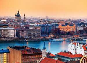 Лучшие достопримечательности Будапешта с фото и описанием - куда сходить и что посмотреть