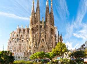 Лучшие достопримечательности Испании с фото, описанием и названиями