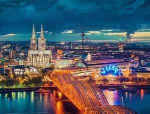 Достопримечательности в германии с картинками 12