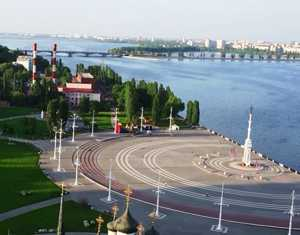 Достопримечательности города Воронежа с фото, названиями и описанием - что стоит посмотреть и куда можно сходить