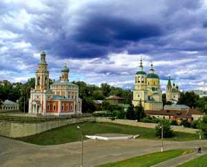 Достопримечательности города Серпухова с фото, названиями и описанием - что стоит посмотреть и куда можно сходить