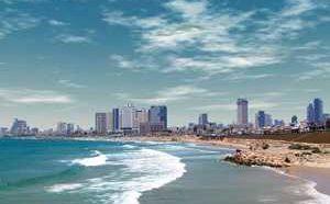 Какие из достопримечательностей Тель-Авива (Израиль) стоит посмотреть самостоятельно в первую очередь и куда сходить