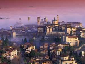 Лучшие достопримечательности Бергамо - что посмотреть в первую очередь