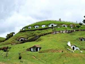 Лучшие достопримечательности Новой Зеландии с фото и описанием - что посмотреть в первую очередь