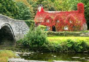 Лучшие достопримечательности Уэльса и его столицы Кардиффа