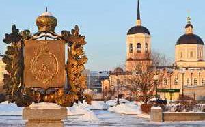 Лучшие достопримечательности города Томска с фото, названиями и описанием - что посмотреть и куда сходить