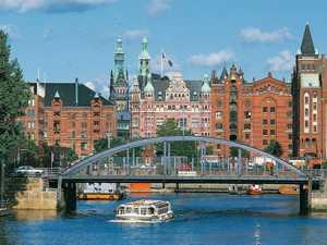 Что стоит посмотреть в Гамбурге в первую очередь - лучшие достопримечательности города с описанием и фото