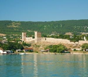 Интересные места и достопримечательности в Феодосии