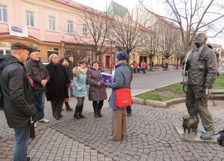 Экскурсии дают возможность посмотреть достопримечательности Мукачево за один день.