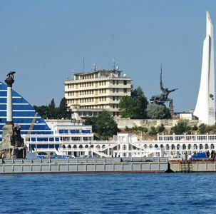Интересные достопримечательности Севастополя