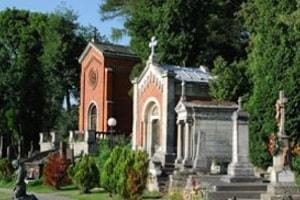 Исторический музей во Львове - Лычаковское кладбище
