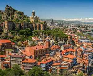 Главные достопримечательности в городе Тбилиси (Грузия) с фото, названиями и описанием - что можно посмотреть туристу и куда сходить