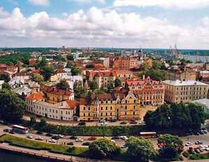 Главные достопримечательности города Выборга с фото и описанием - что посмотреть в первую очередь и куда можно сходить