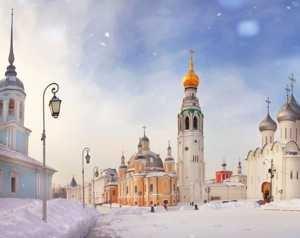 Достопримечательности в Вологде с фото и описанием - куда пойти и что можно посмотреть