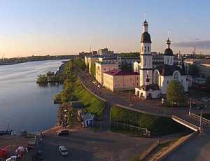 Достопримечательности в городе Архангельске с фото, названиями и описанием - что можно посмотреть и куда стоит сходить