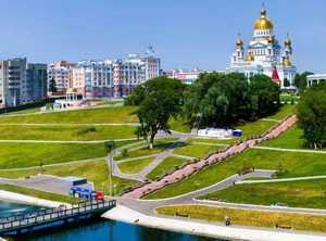 Достопримечательности в городе Саранске с фото и описанием - что посмотреть и куда сходить