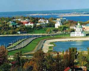 Достопримечательности в городе Чебоксары с фото, названиями и описанием - что посмотреть и куда сходить