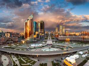Достопримечательности города Астана (Казахстан) с названиями, фото и описанием - что можно посмотреть и куда сходить