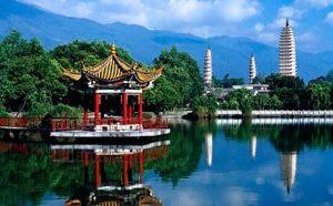 Так выглядят красивые места Китая