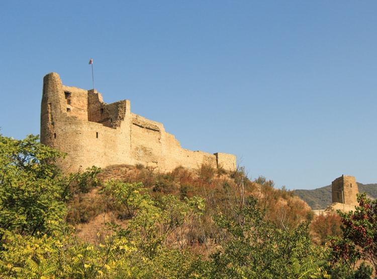 Крепость Бебрисцихе: в Мцхете есть что посмотреть.
