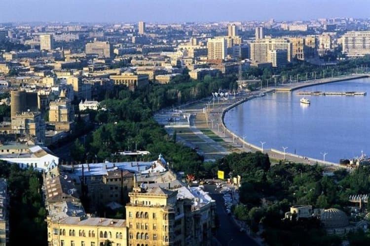 Ленкорань – один из древнейших городов Азербайджана.