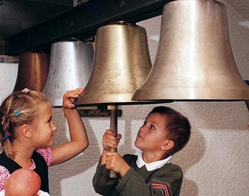 Музей колоколов вот куда стоит сходить в Инсбруке.