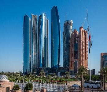 Абу Даби столица ОАЭ, фото её достопримечательностей с описанием