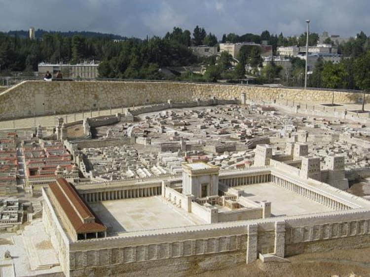 Музей Израиля - достопримечательность с невероятно богатой коллекцией.
