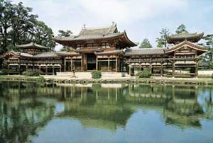 Так выглядит монастырь Бёдоин